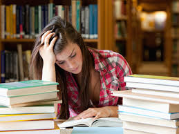 CRAMMING: ARE YOU DOING IT RIGHT?
