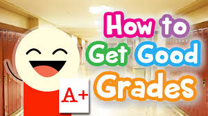 How To Get Good Grades In College : 10 Tips