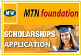 Mtn Foundation Scholarship 2018/2019