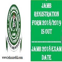 JAMB Registration Form 2019/2020 Is Out | Guidelines