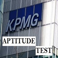 HOW TO PASS KPMG APTITUDE TEST WITH EASE