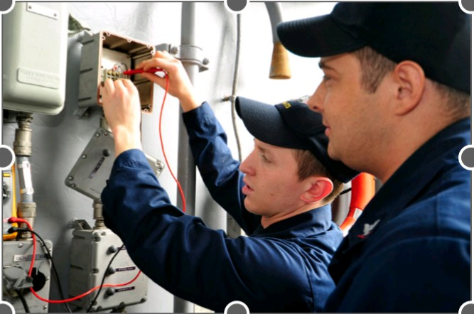 Electrician Training Courses - What You Need To Know
